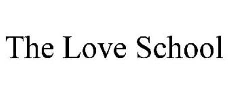 THE LOVE SCHOOL