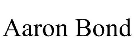 AARON BOND
