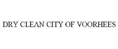 DRY CLEAN CITY OF VOORHEES