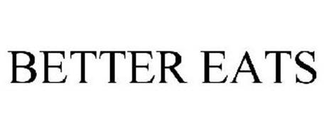 BETTER EATS