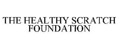 THE HEALTHY SCRATCH FOUNDATION