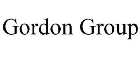 GORDON GROUP