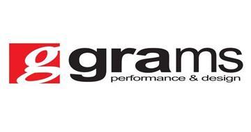 G GRAMS PERFORMANCE & DESIGN