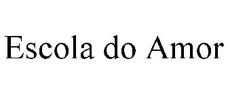ESCOLA DO AMOR