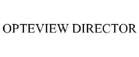 OPTEVIEW DIRECTOR