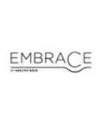 EMBRACE BY HEALTHY BACK