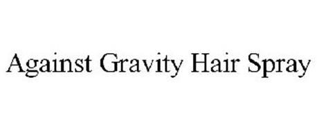 AGAINST GRAVITY HAIR SPRAY