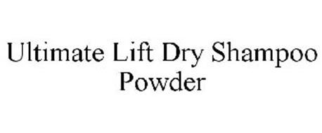 ULTIMATE LIFT DRY SHAMPOO POWDER