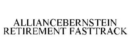 ALLIANCEBERNSTEIN RETIREMENT FASTTRACK