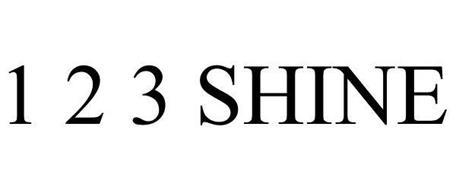 1 2 3 SHINE