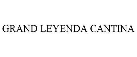 GRAND LEYENDA CANTINA