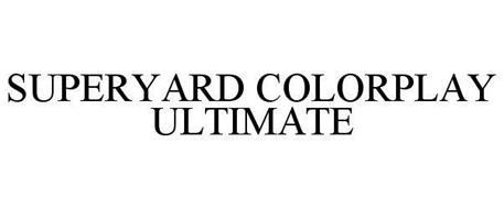 SUPERYARD COLORPLAY ULTIMATE