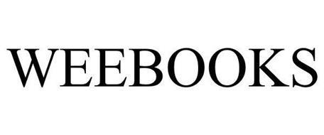 WEEBOOKS