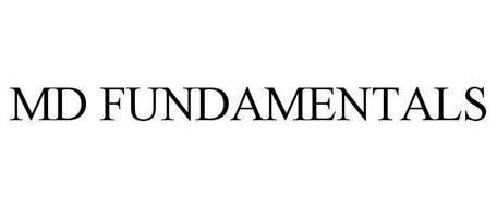 MD FUNDAMENTALS