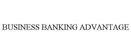 BUSINESS BANKING ADVANTAGE