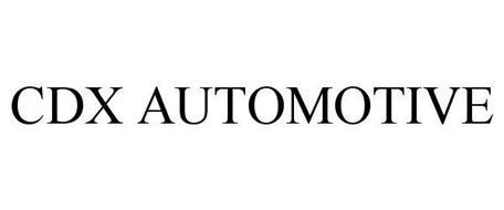 CDX AUTOMOTIVE