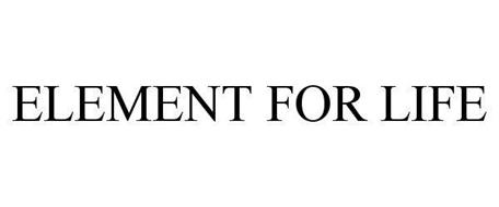 ELEMENT FOR LIFE
