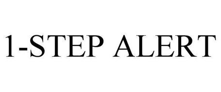 1-STEP ALERT