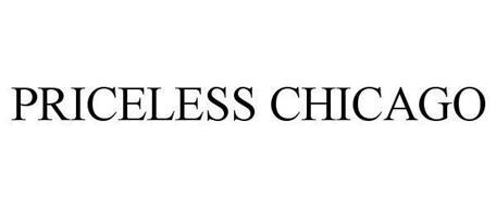 PRICELESS CHICAGO
