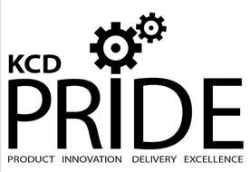 KCD PRIDE PRODUCT INNOVATION DELIVERY EXCELLENCE