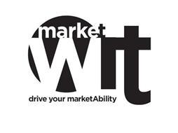 MARKET WIT DRIVE YOUR MARKETABILITY
