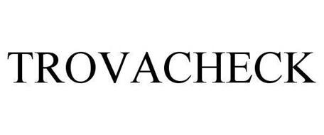 TROVACHECK
