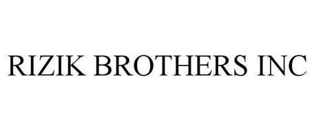 RIZIK BROTHERS INC