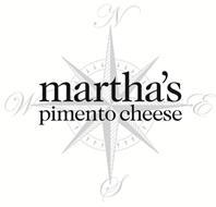 MARTHA'S PIMENTO CHEESE