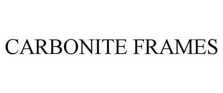 CARBONITE FRAMES