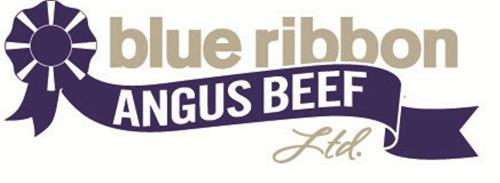 BLUE RIBBON ANGUS BEEF LTD.