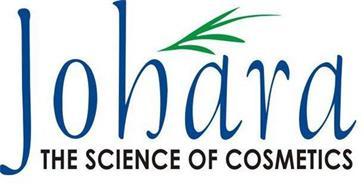 JOHARA THE SCIENCE OF COSMETICS
