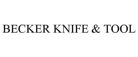 BECKER KNIFE & TOOL