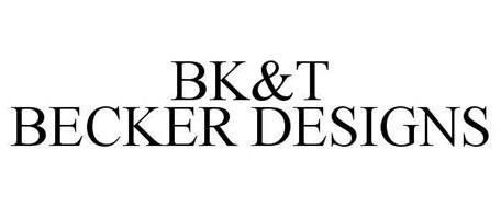 BK&T BECKER DESIGNS