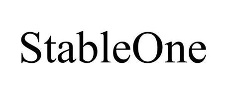 STABLEONE