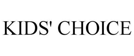 KIDS' CHOICE