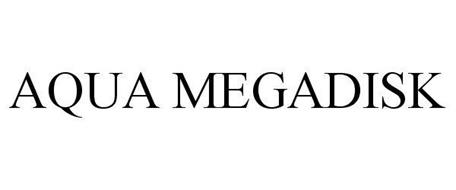 AQUA MEGADISK
