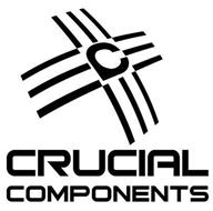 X C CRUCIAL COMPONENTS