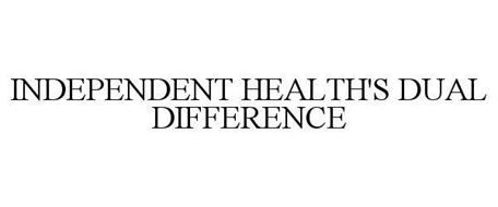 INDEPENDENT HEALTH'S DUAL DIFFERENCE