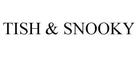 TISH & SNOOKY