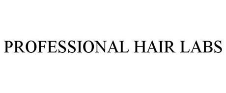 PROFESSIONAL HAIR LABS