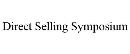 DIRECT SELLING SYMPOSIUM