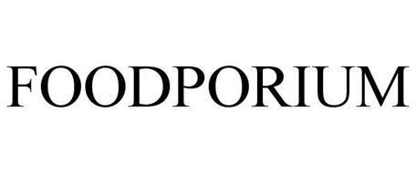 FOODPORIUM