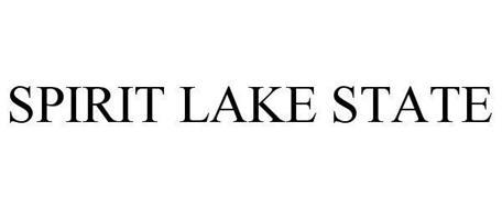 SPIRIT LAKE STATE