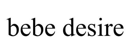 BEBE DESIRE