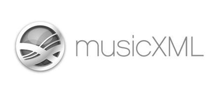 X MUSICXML