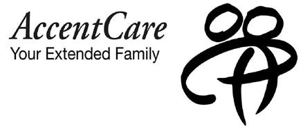 ACCENTCARE YOUR EXTENDED FAMILY