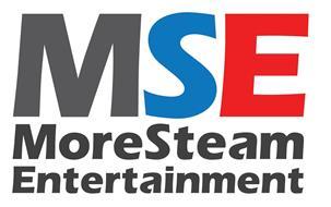 MSE MORESTEAM ENTERTAINMENT