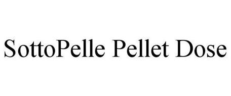 SOTTOPELLE PELLET DOSE