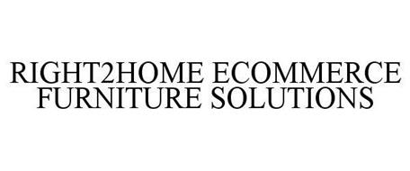 RIGHT2HOME E-COMMERCE FURNITURE SOLUTIONS