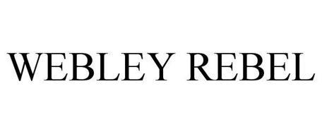 WEBLEY REBEL